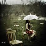 rain shadow I by OkTaYBiNGoL