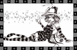 Bi-chan by LikaLaruku