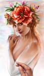 He paint me... by Vilenchik
