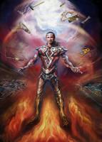 Master of metal by Vilenchik