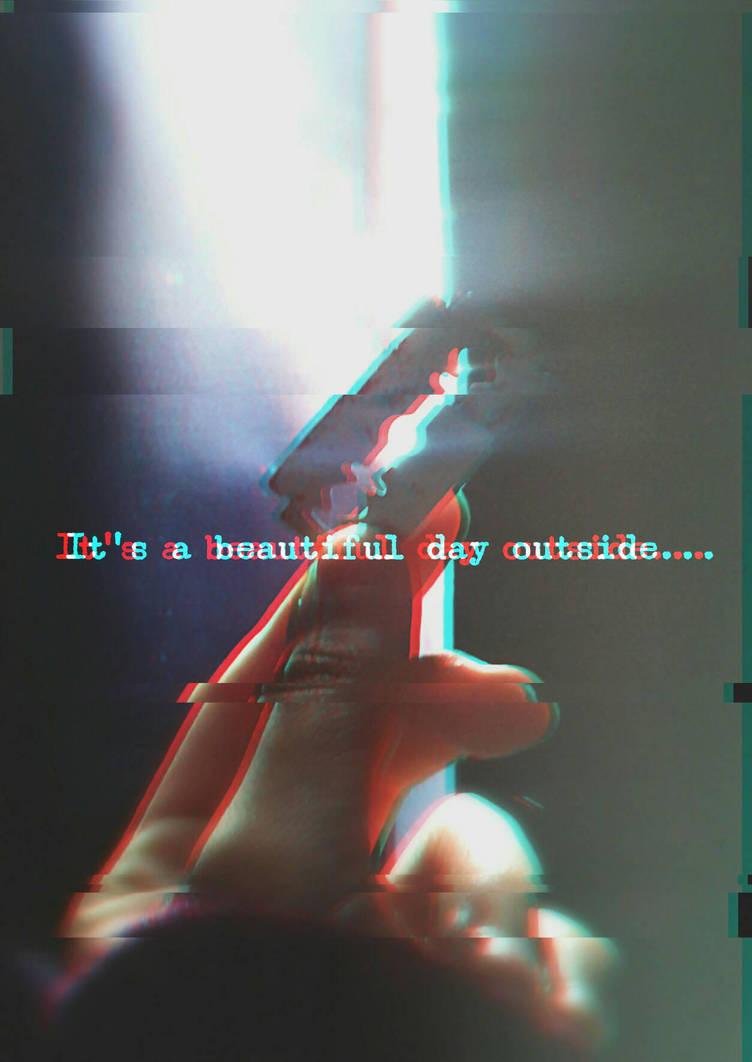 SAD - pornography  by Thekomor