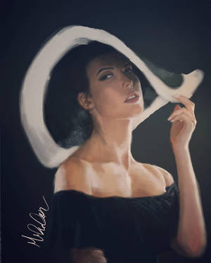 pretty woman by fakolate