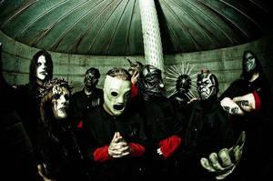Slipknot 21 by Maggots-of-Slipknot
