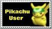 Pikachu stamps by r0ckmom