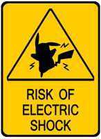 Risk of Shock by Ommin202