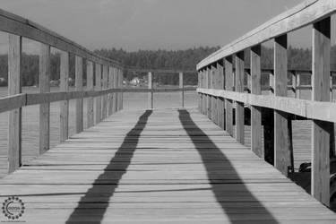 Leading Dock by Ommin202