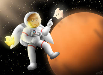 Pit in a pressurized space suit by smash222