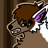 Wolf Avatar [Commission] by skylasha
