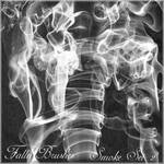 Smoke Brushes Set 2 by Falln-Brushes