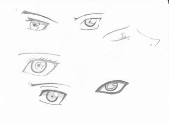 Eyes by Lith-1989