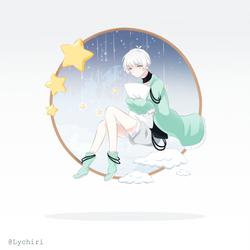 Kurone by Lychiri