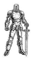 Empty Knight by Kaemgen