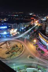 Tongxiang, China by BlasterNT