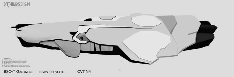 CVT-N4 Ganymede by BlasterNT