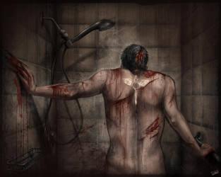 Aftermath by BleedingIvory