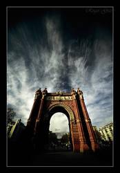 Arc de Triomf 2 by rogras
