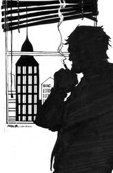 Noir by imaginarium
