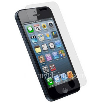 iPhone 5 Screen protector anti-glare by ilovemyphoneau