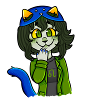 Cutie by Honeybee-Jubilee