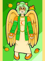 My new fav by Honeybee-Jubilee