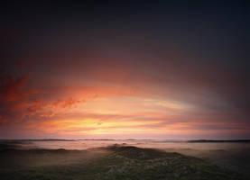 Morning Mist by Burning-Liquid