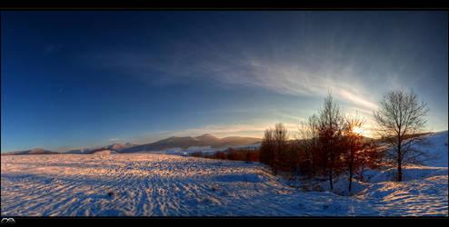 Winter colors by andreimogan