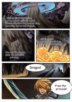 nameless comic pg1 by YonYonYon