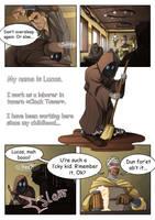 still nameless comic pg6 by YonYonYon