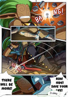 The Heart of Earth ch3 pg13 by YonYonYon