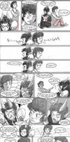 Ophelia vs Tabby: Pt4 by BlindKnight