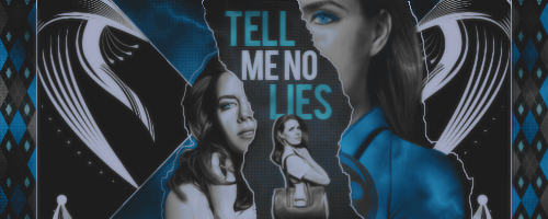 Tell me no lies by its-raining-art