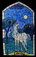 The Last Unicorn by Palasferas