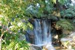Waterfall by krissybdesignsstock