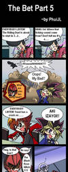 The Bet Comic: Part 5 by PhuiJL