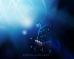 Stitch by PhuiJL