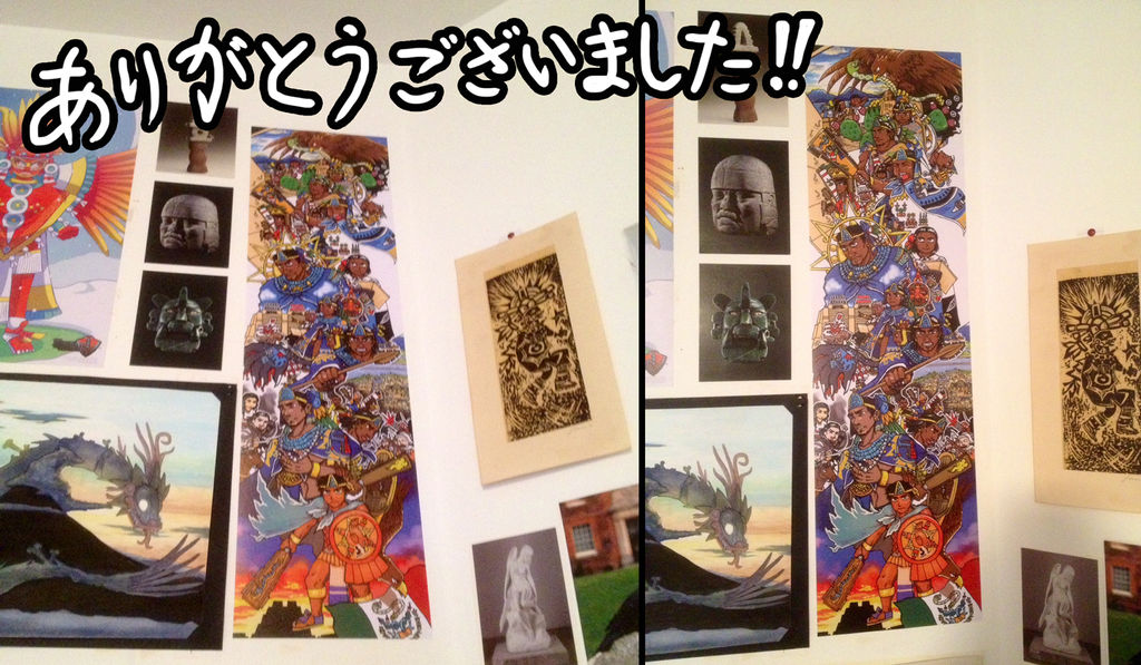 FROM Sr. Shi Gu,gracias!! by nosuku-k