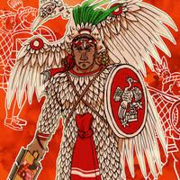 Xicotencatl the Younger by nosuku-k
