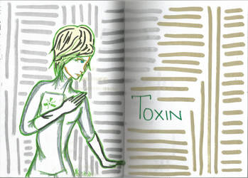 Toxin by Blade-Of-Ash