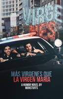 {Wattpad covers} Virgenes by Monstuffs
