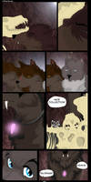The Prince of the Moonlight Stone / page 66 by KillerSandy