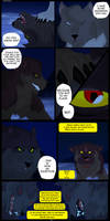 The Prince of the Moonlight Stone / page 70 by KillerSandy