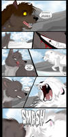 The Prince of the Moonlight Stone / page 84 by KillerSandy