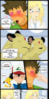 POKEMON WILDFIRE CH1 PAGE 2 by KillerSandy