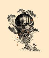 Lost Translation by NicebleedArt