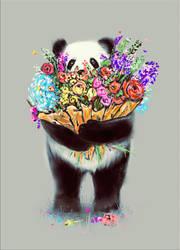 Flowers For You big by NicebleedArt