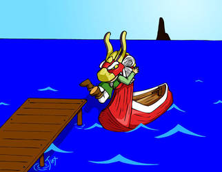 Legend of Zelda: Window Maker by CitizenOfZozo-art