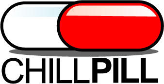 - Chill Pill by outthere