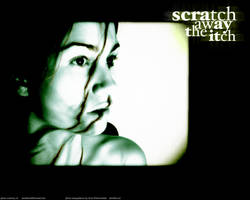 -Scratch-Itch by outthere