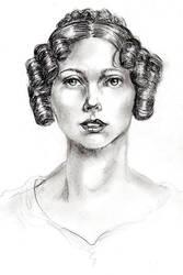 Cosette - Les Miserables by ColonelDespard