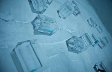 Frozen Drinks by EylianaStuff